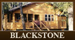 Blackstone fly in hunting and fishing cabin in Ontario